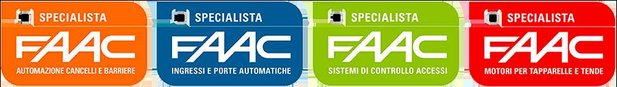 FAAC Roma   Assistenza e Installazioni Ufficiali