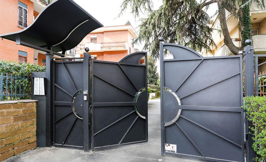 Riparazione Assistenza Cancelli Automatici FAAC Roma - Cebi srl